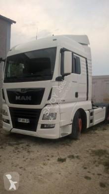 Tahač MAN TGX 18.500 použitý