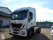 Iveco hazardous materials / ADR tractor unit Stralis 440 S 48