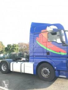 MAN tractor unit TGX 18.480 XLX