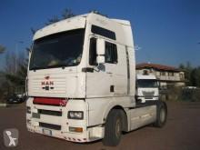 牵引车 曼恩 TGA 18.460 FLS-XXL