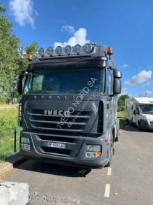 Tracteur Iveco Stralis AS 440 S 56 TP occasion