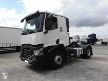 Renault tractor unit Gamme C 440.19 DTI 13