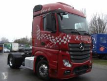 Mercedes tractor unit Actros 1843LS EURO6