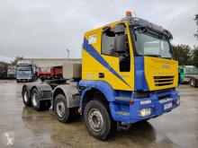 Tracteur Iveco Trakker