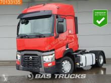 Tracteur Renault Gamme T 430 ACC Sleep 2x Tanks