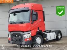 Cabeza tractora Renault Gamme T 430 ACC Sleep 2x Tanks