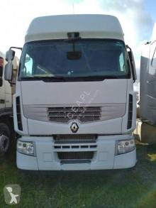 Nyergesvontató Renault Premium 460 DXI használt