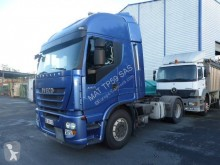 Cap tractor Iveco Stralis AS 440 S 45 TP second-hand