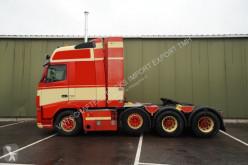 Volvo hazardous materials / ADR tractor unit FH16