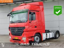 Traktor Mercedes Actros 1844 LS farligt gods/adr begagnad