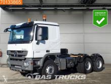 Cabeza tractora Mercedes Actros 3340 nueva