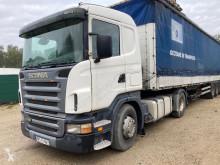 Влекач Scania R 380 втора употреба