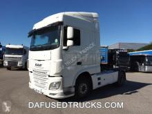 DAF tractor unit XF 460