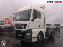 Cabeza tractora MAN TGX 18.440 4X2 BLS