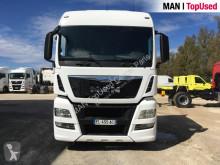 Тягач MAN TGX 18.440 4X2 BLS опасные продукты / правила перевозки опасных грузов б/у