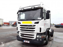 Scania tractor unit G 420