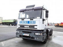 Iveco tractor unit Eurotech