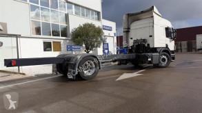 Tracteur Scania P 450