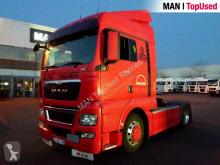 Traktor MAN TGX 18.480 4X2 BLS-EL