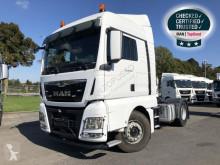Тягач MAN TGX 18.500 4X2 BLS + retarder опасные продукты / правила перевозки опасных грузов б/у