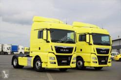 Tracteur MAN TGX / 18.480 / EURO 6 / ACC / XLX / RETARDER occasion