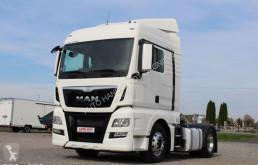 MAN tractor unit TGX 18.480 / LODÓWKA / XLX /MODEL 2015 / RETARDER /*SERWIS* / IGŁA /