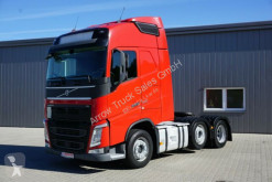 Влекач Volvo FH500 6x2 Pusher - ACC - Navi - 60 Tn втора употреба