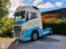 Tracteur Volvo FH16 550 occasion