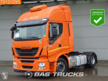 Iveco Stralis HI-WAY tractor unit used