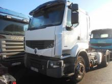 Renault Premium 450 DXI tractor unit used