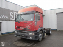 Tracteur Iveco Eurotech occasion