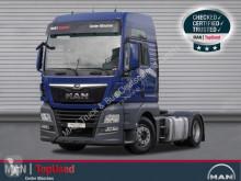 Tracteur MAN TGX 18.460 4X2 BLS XXL, Standklima, LaneGuard occasion