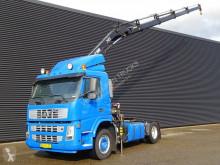 Volvo FM12 tractor unit used