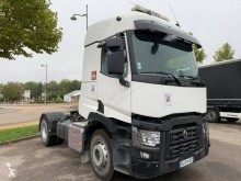 Renault Gamme C tractor unit used