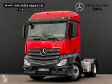 Cabeza tractora Mercedes Actros II 1845 Streamspace 2.3 m E6