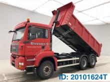 Tracteur MAN TGA 33.400 occasion