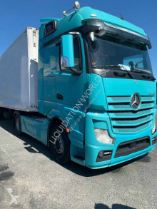 Cap tractor Mercedes-Benz Actros 1845 Tractor unit (Volvo-Scania) second-hand