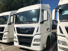 Тягач MAN TGX18.480 Tractor unit (Scania-Volvo)
