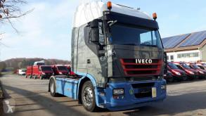 Iveco Stralis AS440S46 EEV Sattelzugmaschine gebrauchte