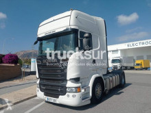 Scania tractor unit R 520