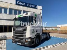 Tahač Scania R 410