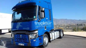 Tracteur Renault T460 Sleeper Cab occasion