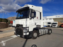 Tracteur Renault T520 High Sleeper