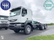 Cabeza tractora Renault Kerax 440