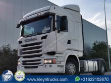 Влекач Scania R 410 втора употреба