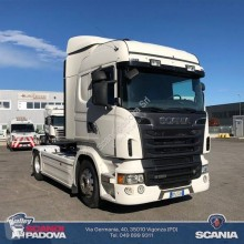 Scania tractor unit R 560