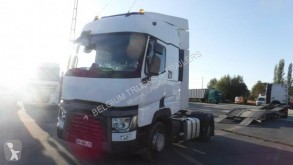 Renault Gamme T 440 tractor unit used