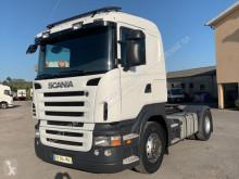 Traktor Scania R 480 brugt