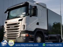 Tracteur Scania G 380 occasion