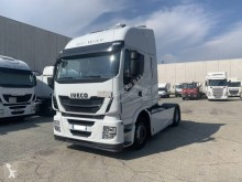 Trekker Iveco Stralis AS 440 S 48 TP tweedehands